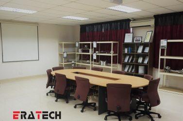 Eratech Office