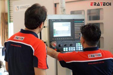 Eratech Staff