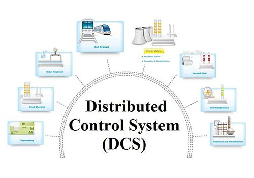 Distributed-Control-System-Automation-(DCS)